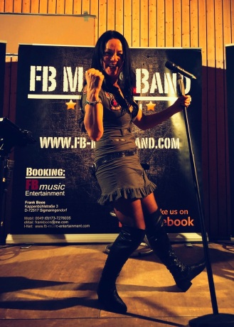 FB Music Band